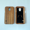 Real wood phone case for Samsung Galaxy S5