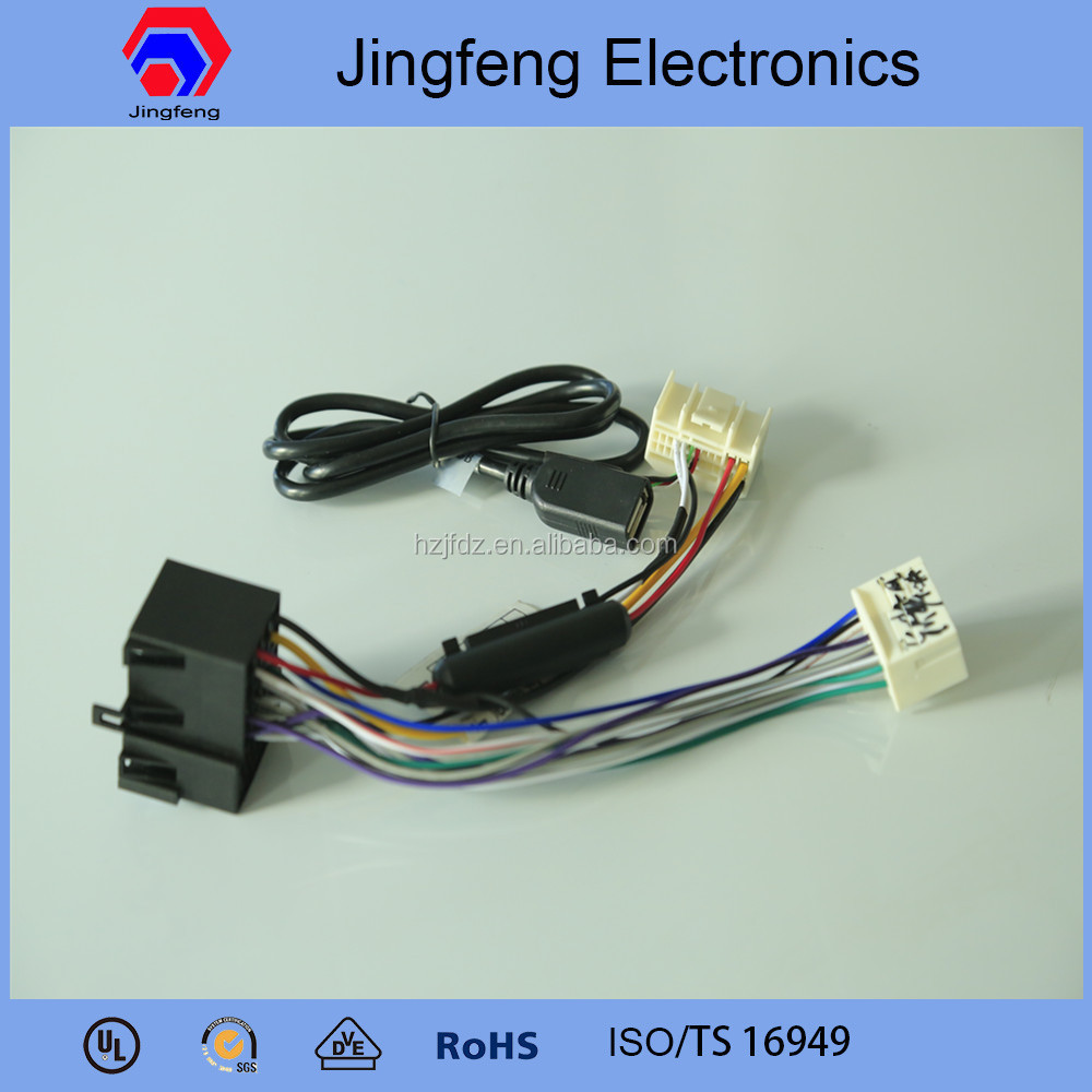 List Manufacturers Of Cng Wiring Harness Buy Automotive Wire Supplier High Quality For Kia Freddy