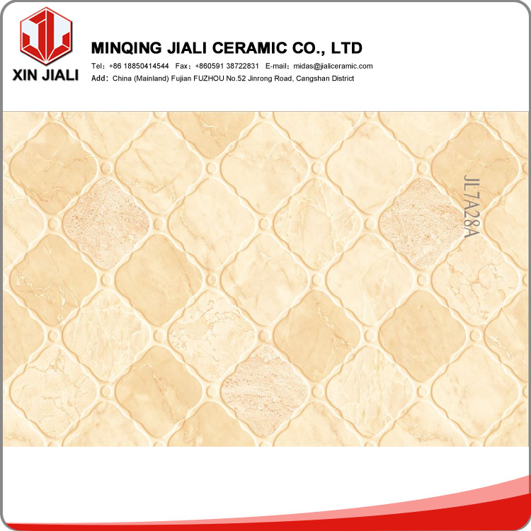 JL7A28 Wholesale New Fashion Cheap Industrial Construction Material Decorative Wall Porcelain Tiles