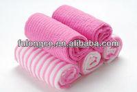 Ultra fine pearl microfiber cloth