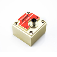 4-20mA Out[ut High Performance Vibration Sensor Accelerometer Module Supplier