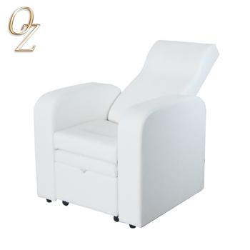 Chaise De Pedicure Luxe Fauteuil Massage Des Pieds Spa