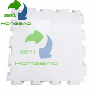 Bauer ice hockey/ hdpe shooting pad/ Hockey training board supplier
