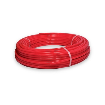 CSA Certification EVOH PEX Pipe For Floor Heating