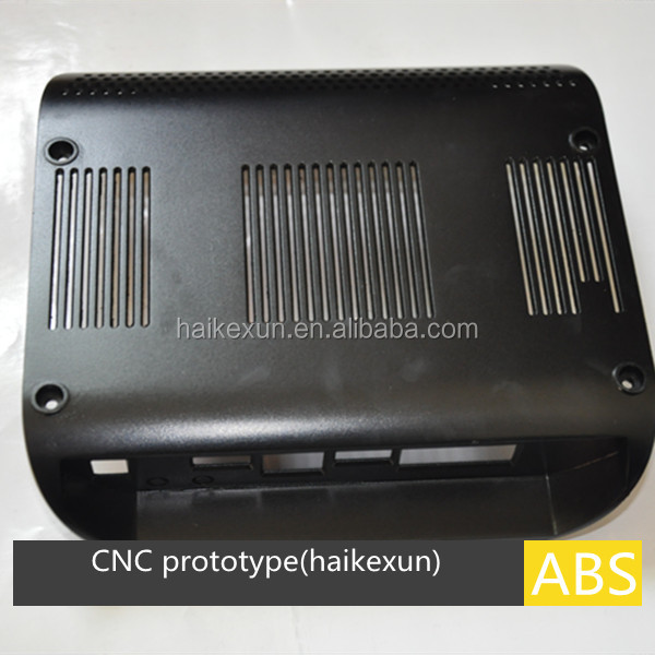 Fast delivery OEM cnc machined 3D printing CNC plastic prototyping services