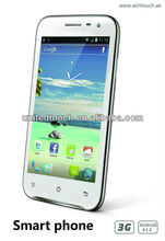 2013 hot selling MTK6577 WiFi GPS 3G Android mobile phone S7189