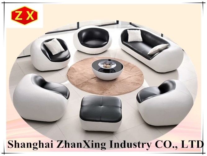 Customized Design Living Room Double Single PVC Inflatable Air Sofa Furniture