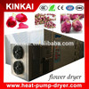 heat pupm drying machine/strawberry drying machine/blue berry dryer oven