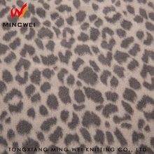 Anti-Static Comfortable Camouflage Pattern Printed Polar Fleece Fabric