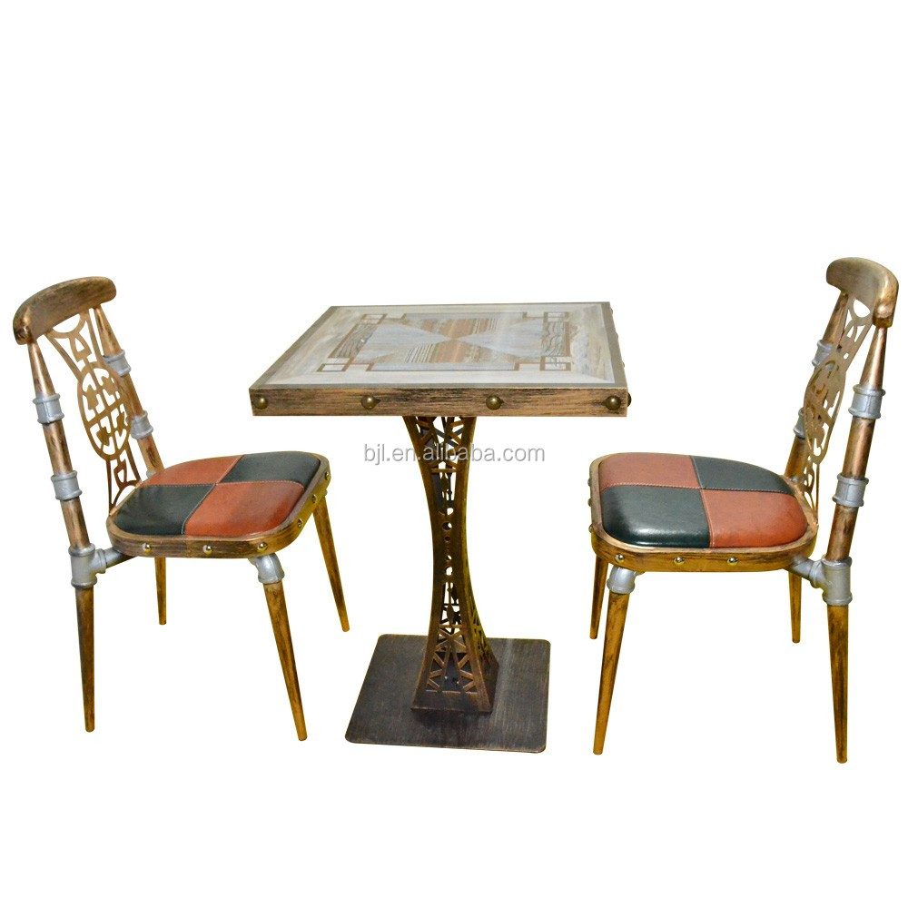 Tea table design furniture - Simple Design Indoor Chinese Tea Table And Chairs Set