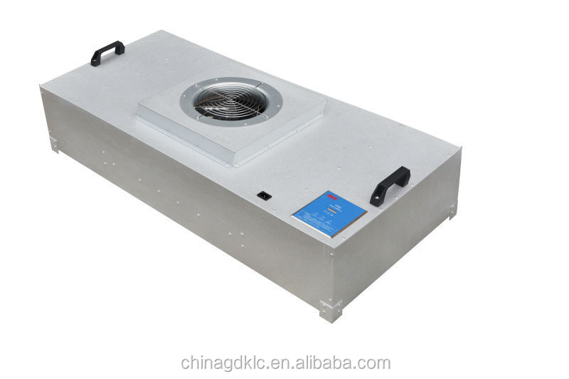 hot selling hepa fan filter units (FFU)