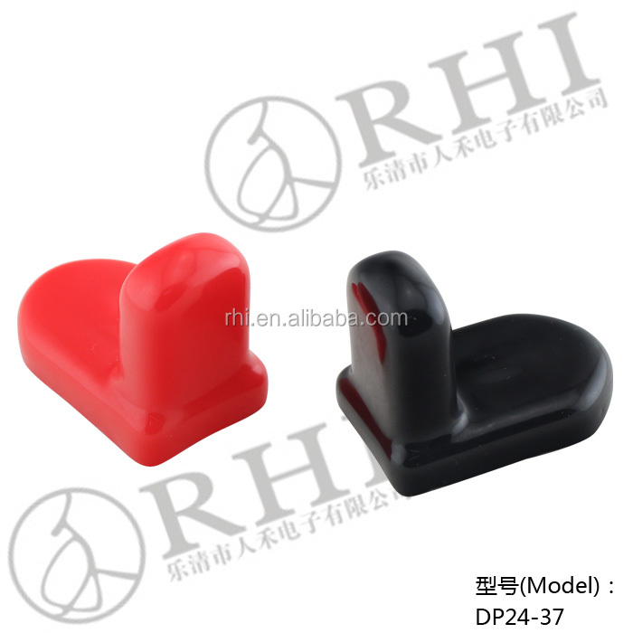 Battery terminal battery caps lead acid battery caps plastic cable terminal covers