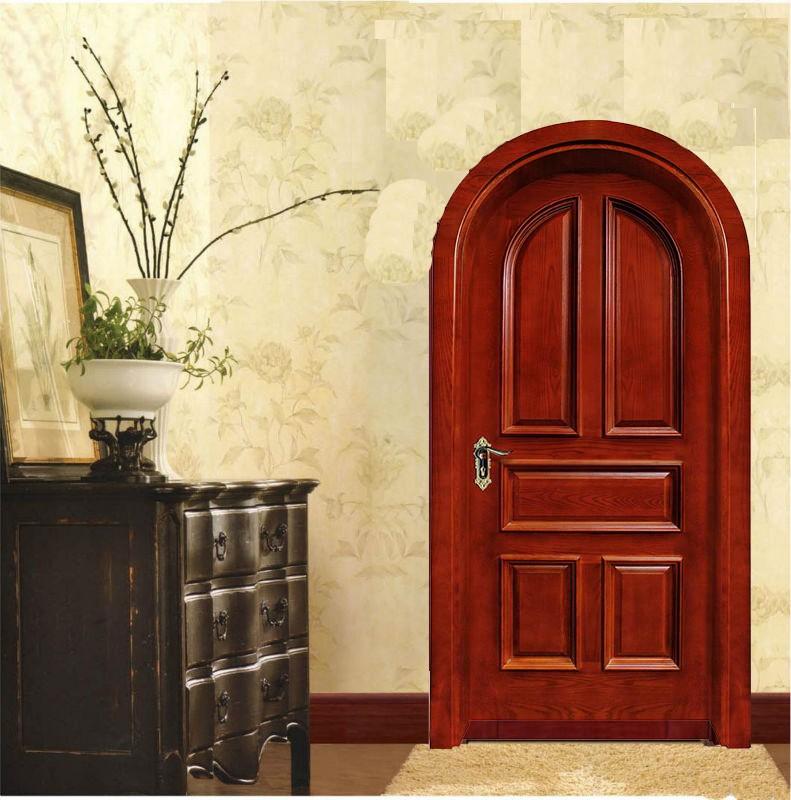 Villa main door carving timber arch main door design buy for Comport room design