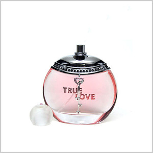 true love beautiful packing edt spray for perfume women