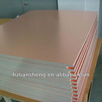 Epoxy Fiberglass Copper Clad Board Buy Copper Clad Board