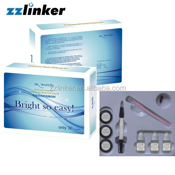 LK-E21-1 Kit de Blanqueamiento Dental