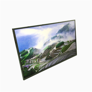 lcd suppliers in china 21.5 inch tft monitor module full viewing angle nomally black for desktop