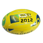 Promotional Mini Soft Rugby Ball Rugby League Ball