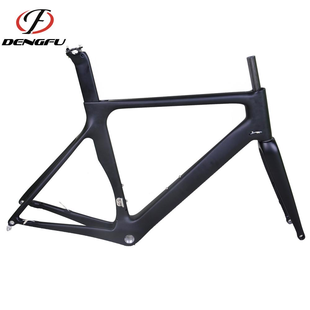 R04 Oem Custom Paint Bsa Aero Disc Bicycle Carbon Frame - Buy ...