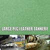 EU STANDARD ENVIRONMENTAL cow full grain full grain leather bags lamb fur sheep fur for hot sale