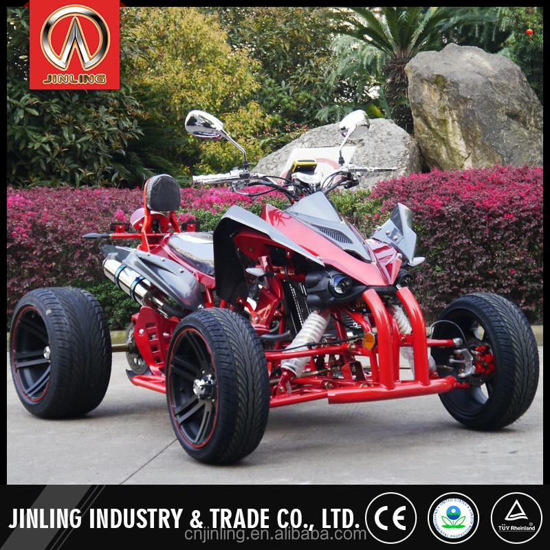Multifunctional 250cc 300cc atv for wholesales