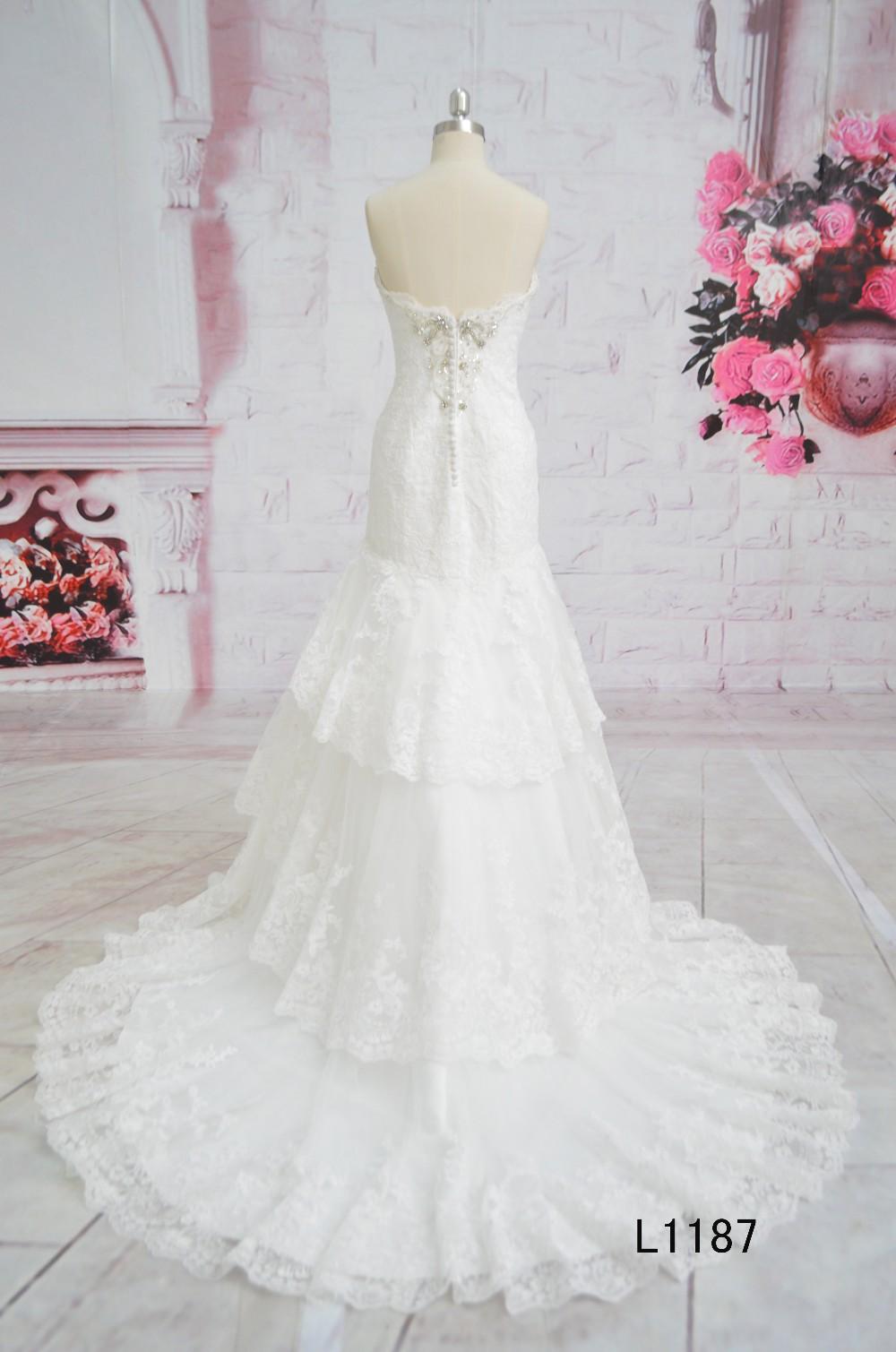 1d77b50e10 Divisoria Wedding Gowns And Bridal Dress Meirmaid Dress Wedding Gown ...