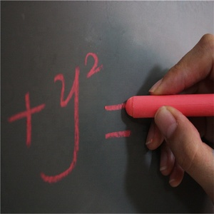 Erasable Blackboard Children Blackboard Adhesive Blackboard for Kids Writing Meassge and Home Decoration