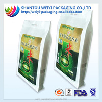 china rice bag manufacturer for 1kg 5kg 25kg 50kg rice packaging