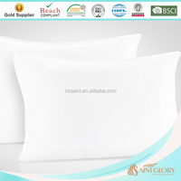 Hotel Quality Down Feather Pillow Washable Hypoallergenic Down Feather Pillow Insert