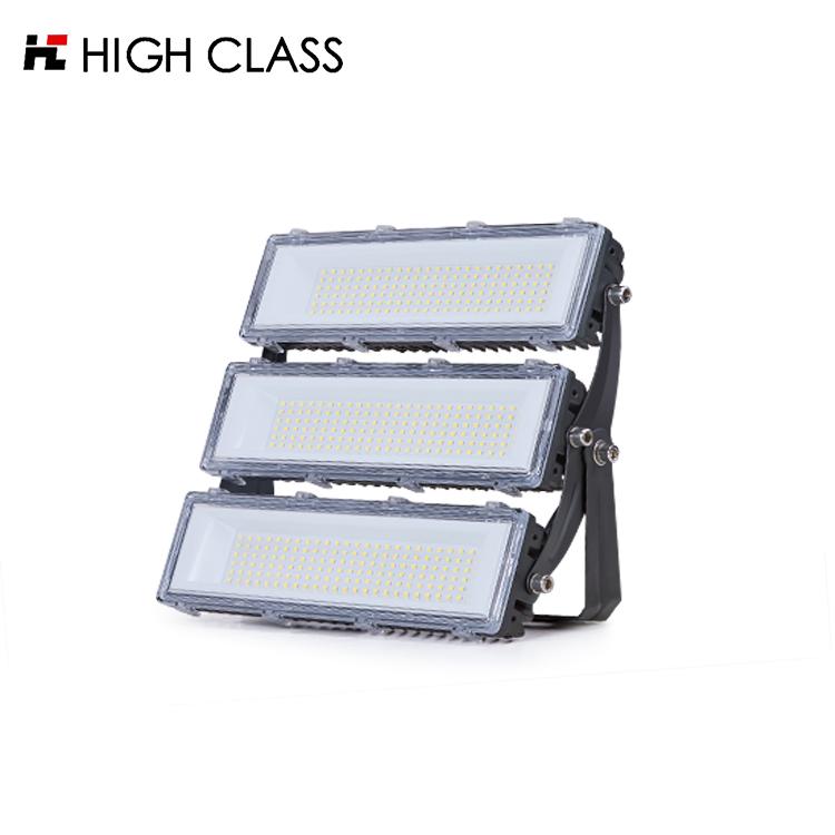 HIGH CLASS High Power High Lumen ip65 outdoor aluminum 50 100 150 200 250 300 watt led flood light