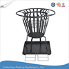 Basket Fire Place Charcoal Outdoor Metal BBQ Fire Pit