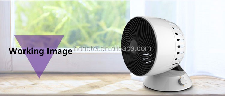 2018 NEW HTS-F118 amazon shopping certification ventilador remote control electric 3d table House Fan Circulator