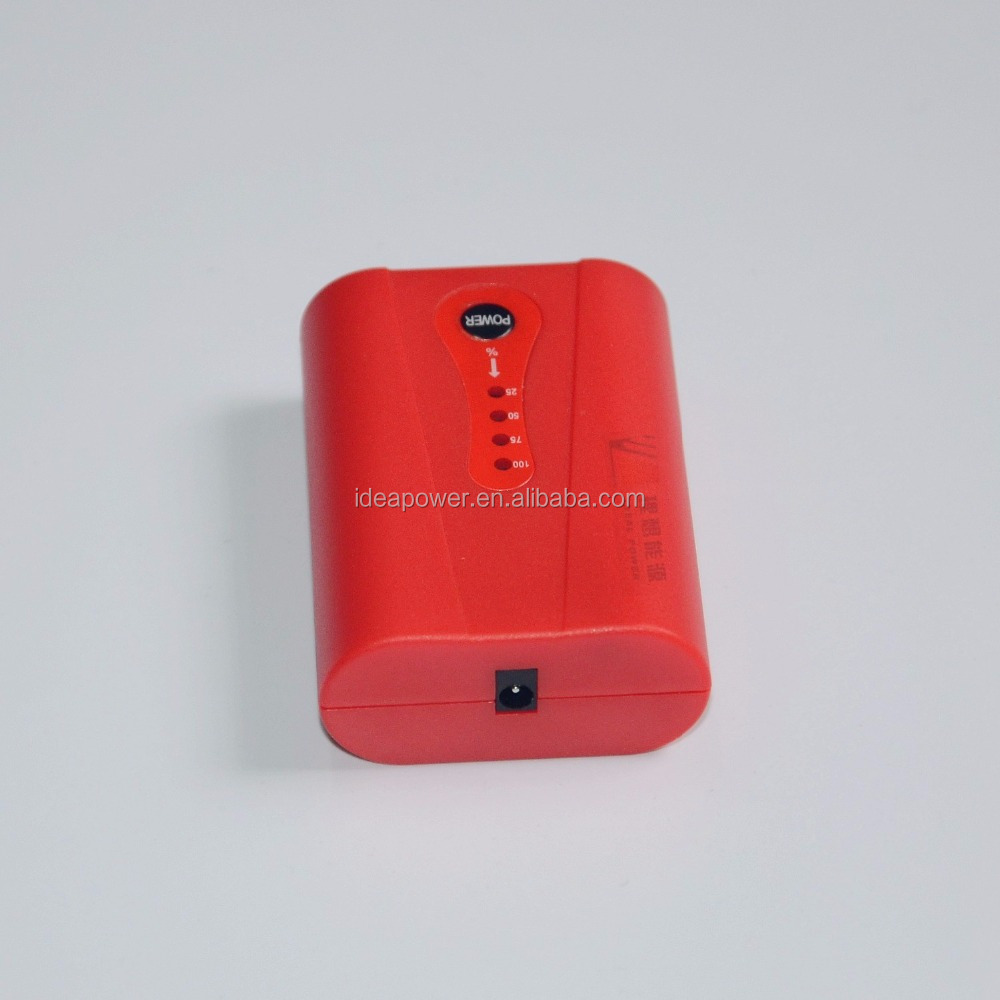 Lithium Rechargeable Battery Heated Jacket, Heating Jacket Battery