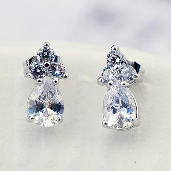 Whole Women Diamond Earring Beautiful Designs For