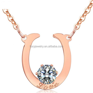 0d9c04472b644 korean beats jewelry dainty necklace rose gold stainless gypsy cc necklace