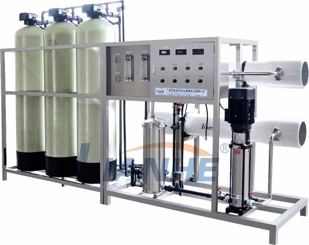 Well Water Treatment >> Pvc Reverse Osmosis Well Water Purification System Underground Water Or Tap Water Treatment Machine Buy Reverse Osmosis Water Purification