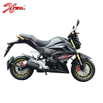 Chinese Mini Moto 125cc Pocket Bike Motorcycle For Sale Msx125m