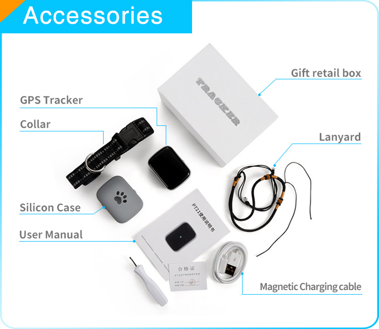 China gps wallet worlds smallest pet gps tracker modul tracking your dog
