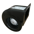 220V 108mm low noise centrifugal blower fan