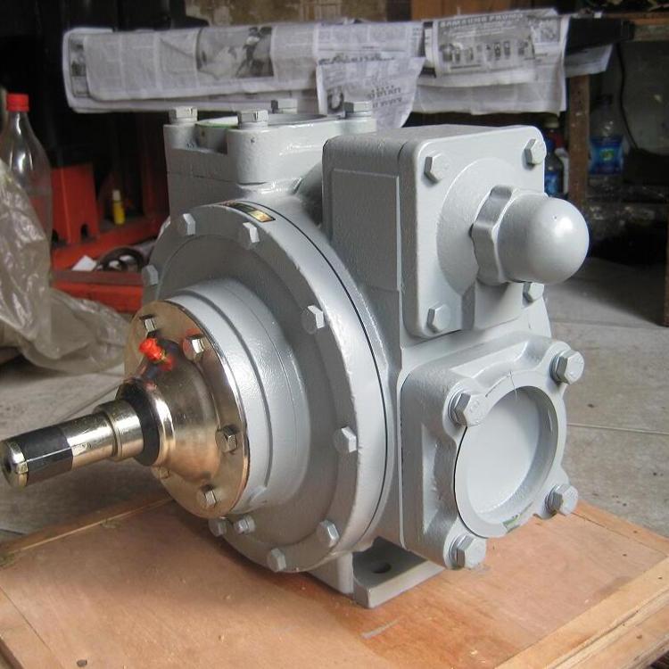 COWELL fuel transfer pump PD vane pumps