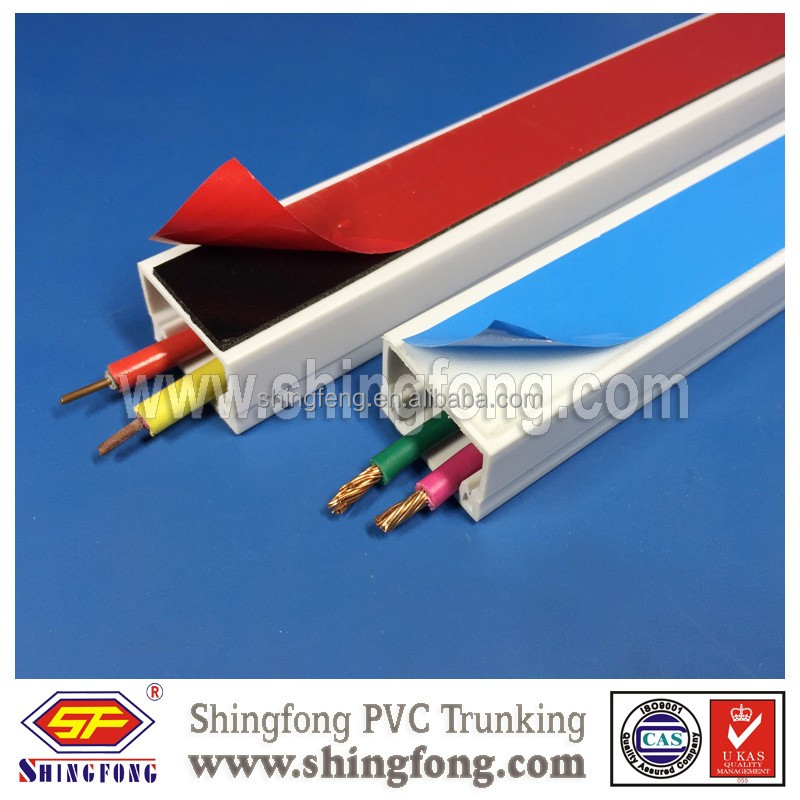 Pvc Square Wire Casing, Pvc Square Wire Casing Suppliers and ...