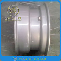 car trailer wheel rim 12