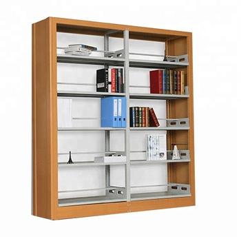 boom vormige boekenplank houten boekenkast met witte boekenkast