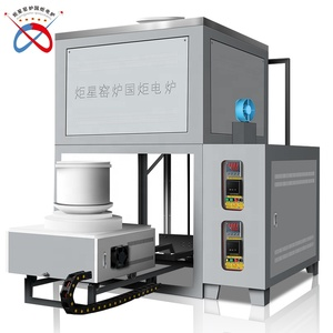 1700c Quartz Frit Glass Kiln For Small Fusing Glass Furnace For Sale