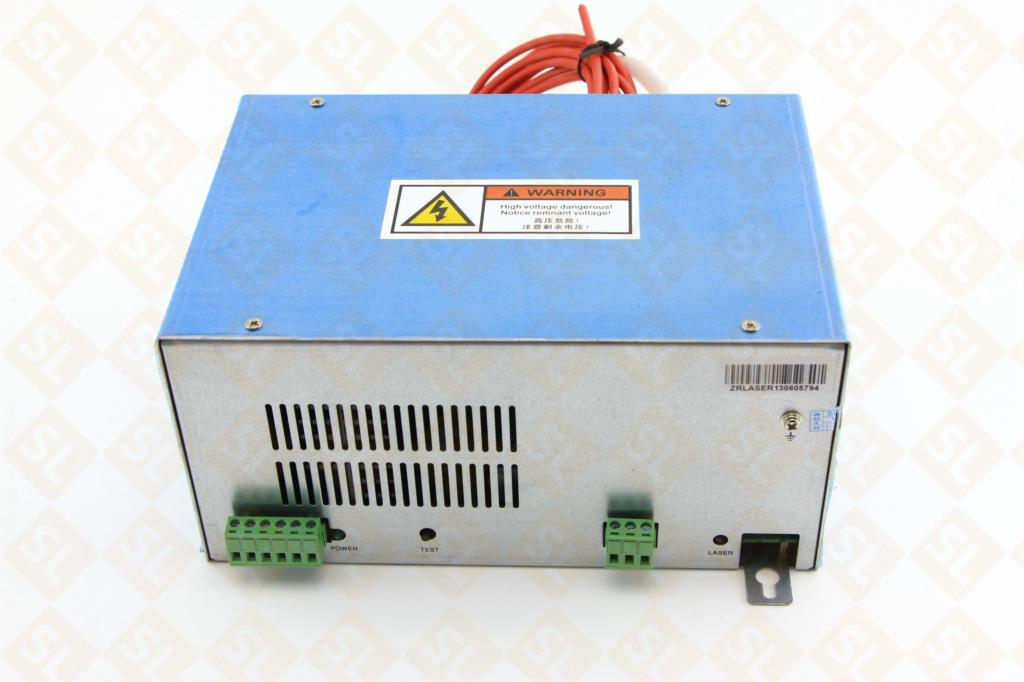 Best Quality 60watt CO2 Laser Cutting Engraving, Laser Machine, 60w CO2 Tube Power Supply