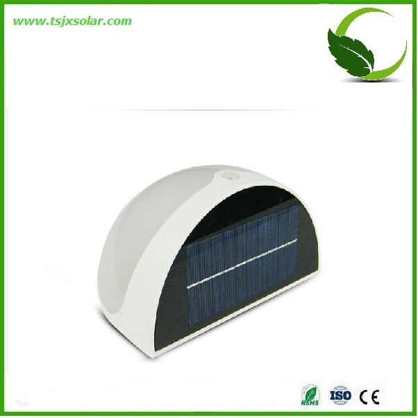 new designed water proof led solar garden lanern