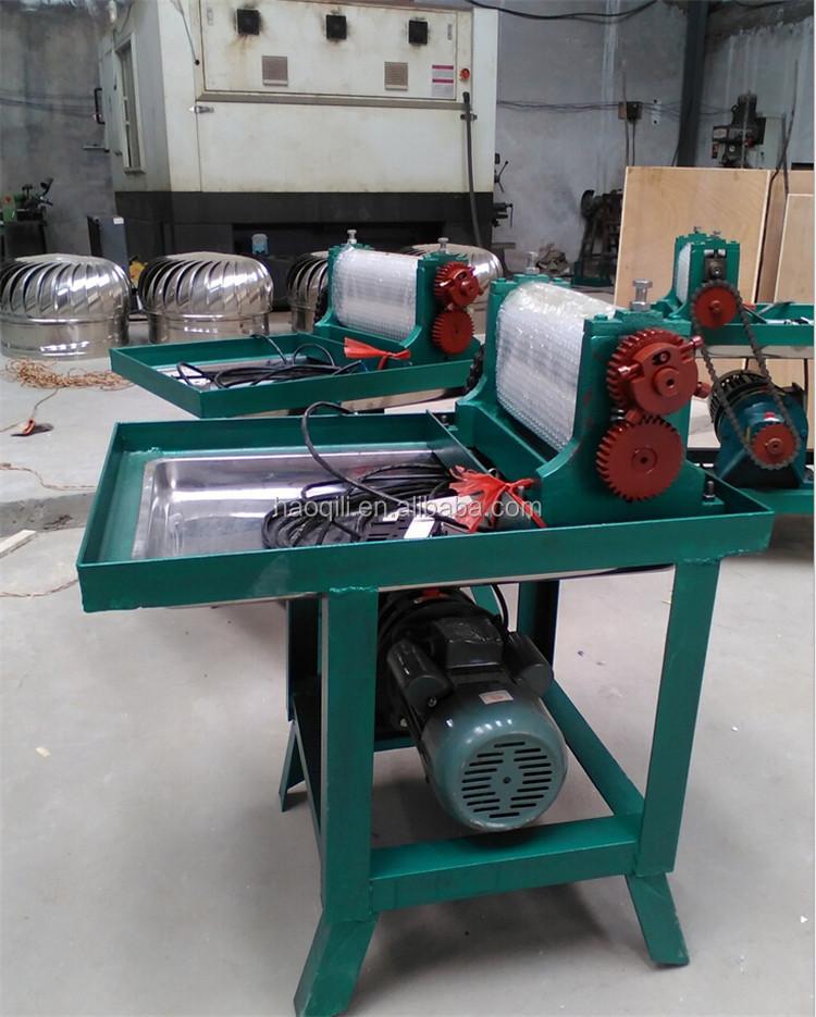 foundation machine