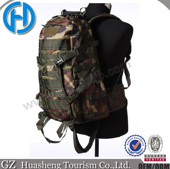 Military vehicles Outdoor Tactical Assault Backpack Bags