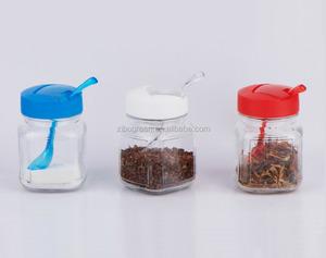 050d57ccdb558 Square Spice Jars Bulk