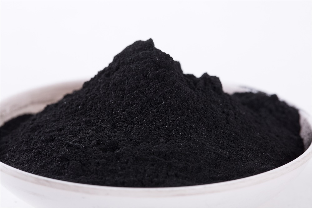 Wood Charcoal Powder Activated Charcoal Activated Carbon Hy585 ...